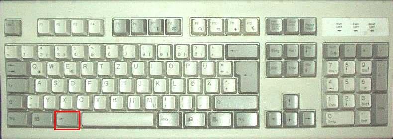 tasten laptop ersatz